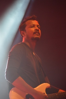 Papon's Guitarist