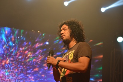 One and only Papon Da